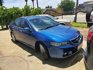 Honda Accord Euro Luxury