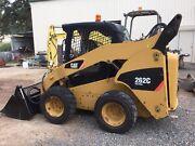 Cat Skid Steer Loader Bobcat Araluen Gympie Area Preview