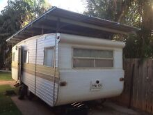 27ft Caravan-1976 Broome 6725 Broome City Preview