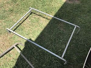 2 x Large Dog Bed Frames Ipswich Ipswich City Preview