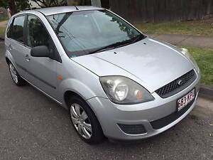 2008 Ford Fiesta, REGO, LOW KMS, RWC, LOGBOOKS, ONE OWNER Coorparoo Brisbane South East Preview