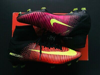 Nike Mercurial Superfly V FG Pro - UK Size 9