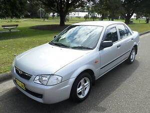Low Kms...Excellent Original Condition..Drives Superbly Chiswick Canada Bay Area Preview