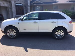 2010 Lincoln MKX SUV, Crossover, FULLY LOADED, Great condition