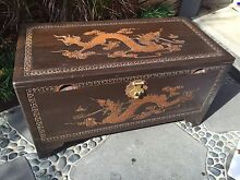 Chinese Camphor Chest Rowville Knox Area Preview