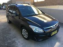 2009 Hyundai i30 Wagon AUTO - CHEAP Lakemba Canterbury Area Preview