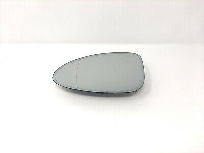 spiegelglas für PORSCHE BOXSTER 04-09 rechts asphärisch beheizbar beifahrerseite