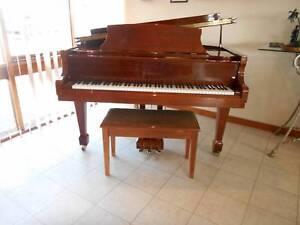 Piano Samick Bridport Dorset Area Preview