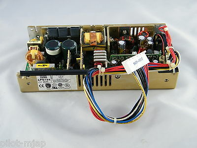 Triton 9100 Atm Astec Lpq154 Power Supply Board Part Number 9600-2019