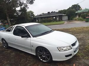 Holden vz ute wrecking only Embleton Bayswater Area Preview