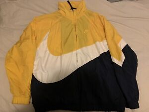 SOLD Nike Windrunner Jacket - Men's Large