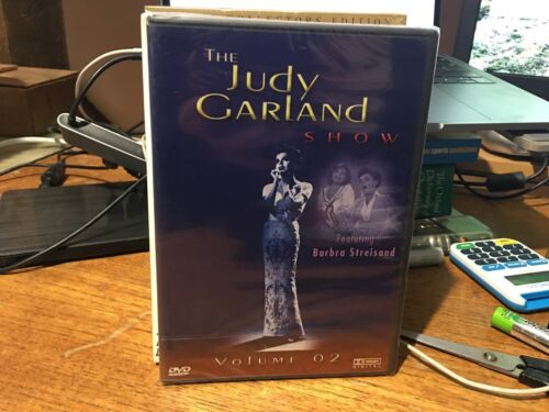 Judy+Garland-Volume+2+DVD+New+and+sealed
