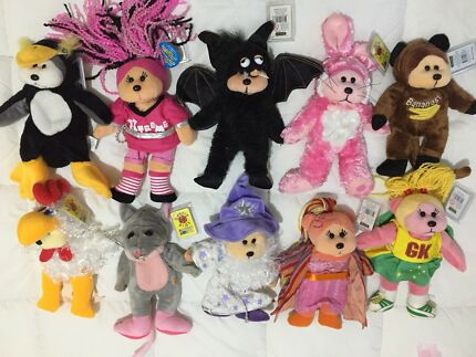 Beanie kids sets - $20 per set