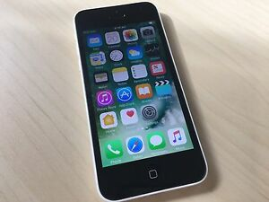 Very good condition iPhone 5c 32gb unlocked Eight Mile Plains Brisbane South West Preview