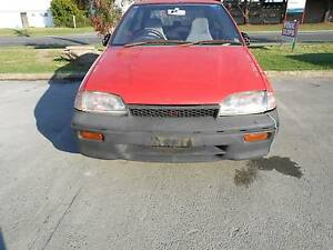 HOLDEN BARINA MH HATCH 1993 WRECKING VEHICLE S/N V7066 Campbelltown Campbelltown Area Preview