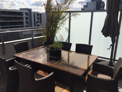 Outdoor Dining Table  Zetland Inner Sydney Preview