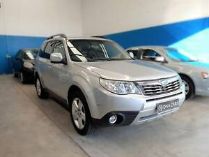 2009 Subaru Forester 速霸陸 Coopers Plains Brisbane South West Preview