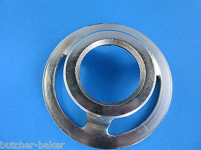 12 Replacement Ring Cap For Hobart Meat Grinder Head 4212 A200 H600 8412 D300
