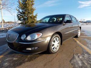 2008 Buick Allure CX Loaded in premium condition come see.