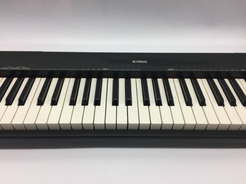 Genuine Yamaha Portable Grand NP-30 NP30 - Digital Piano / Keyboard