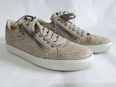 Kennel & Schmenger Trainers, Size UK 5
