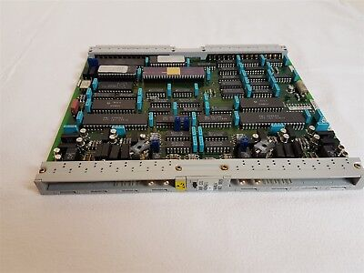 Ericsson MD110 PABX Card - ROF131 4246/1 ??? 6JUL4 A21 8820 Used Good for sale  Shipping to United States