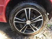 VW Golf Mk1 mag alloy wheels 15 Wamberal Gosford Area Preview