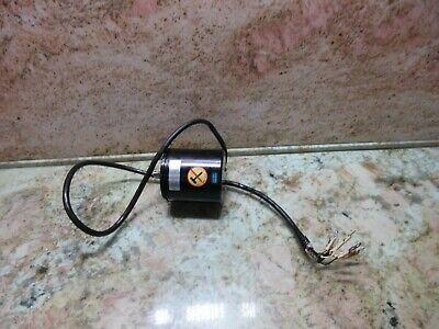Sumtak Optcoder Ip-108s49 100ma 9106-1310 Ikegai Fx25 Ii Cnc Lathe Warranty