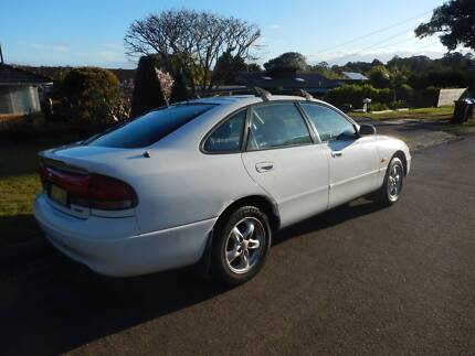 Mazda 626 1996 SDX Hatchback Frenchs Forest Warringah Area Preview