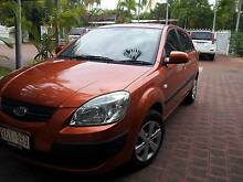 2009 Kia Rio excellent condition low kms Nightcliff Darwin City Preview