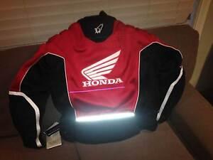 Joe Rocket Honda Road/Enduro Jacket - Extra Large Brand New Camden Camden Area Preview