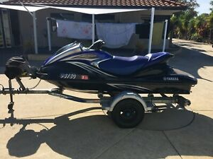 yamaha 1200 waverunner | Jet Skis | Gumtree Australia Free
