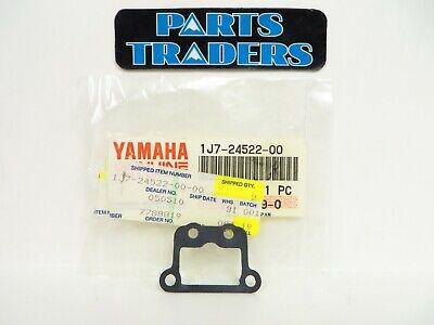 NOS Genuine Yamaha Petcock Filter Cup Gasket SR500 XS1100 XS360 XS400 XS500