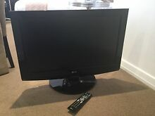 32inch HD TV INCL STAND AND REMOTE Darlinghurst Inner Sydney Preview