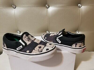 Vans A Tribe Called Quest Edition Youth 11.5