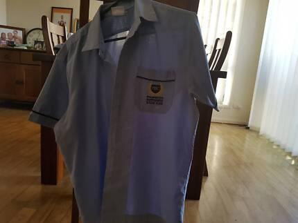Pbc high school uniform