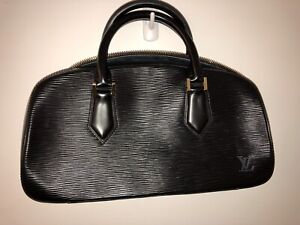 Louis Vuitton jasmin satchel bag