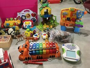 Toys! For kids 1 - 3 years old