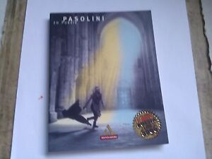 PASOLINI-20 POESIE-I MITI POESIA 38-MONDADORI - Italia - L'oggetto può essere restituito - Italia