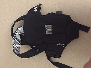 Snuggli Baby Carrier