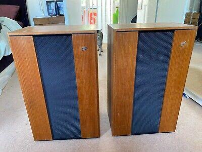 Kef Concord Speakers