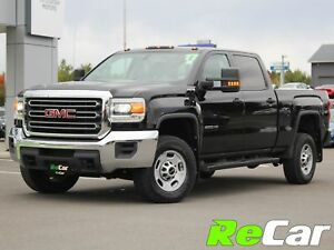 2017 GMC Sierra 2500HD CREW | 6.0L | BACKUP CAM | SAVE $17,70...