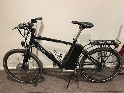 FORZA Electric Bike