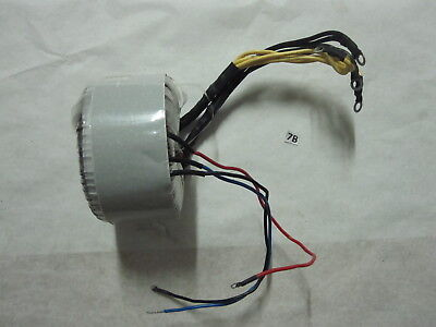 New Toroidal Power Transformer Lfas3-psw 24-110-230v-j 0 - 230v 5060hz 16vac
