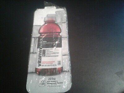 9pack Royal Vendors Soda Vending Machine 20oz Xxx Vitamin Water Vend Tab