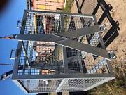 Brick/ block and plasterboard lifting cages Booral Fraser Coast Preview