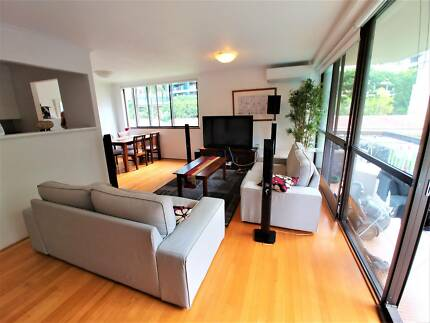 Spacious Apartment for Rent