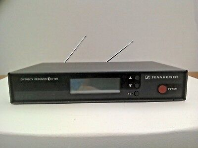 1003 Audio For Video Akg Sr300 Receiver