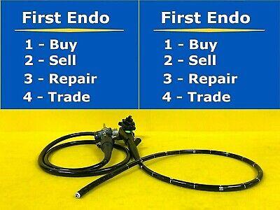 Olympus Gif-1t140 Gastroscope Endoscope Endoscopy 832-s32