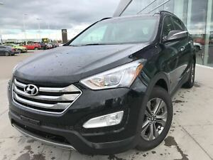 2015 Hyundai Santa Fe Sport 2.4L Luxury / Leather, Pano Roof/aux